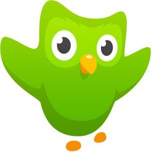 برنامج تعليم اللغة الانجليزية دوولينجو للايفون والاندرويد 2016 مجانا Duolingo for Android and iPhone