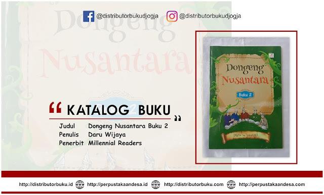 Dongeng Nusantara Buku 2