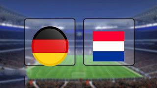 مشاهدة مباراة ألمانيا وهولندا بث مباشر 06-09-2019 التصفيات المؤهلة ليورو 2020