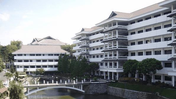 Universitas Swasta di Malang (UMM)
