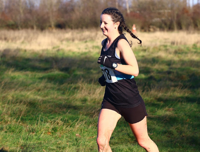 XC Runner Wormwood Scrubs
