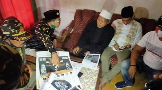 Banser Geruduk Madrasah di Rembang, Minta Sekolah Ditutup, Tangkap Pimpinannya