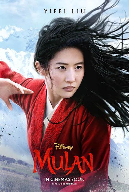 Judul Film Mulan Terbaru : judul, mulan, terbaru, SMART, Moviegoers, Review,, Resensi,, Sinopsis, 'Mulan',, Tayang, Layanan, Streaming, Online, Disney+