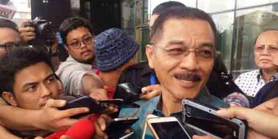 Soal e-KTP, Gamawan Fauzi: Pak SBY Ngomong Normatif, tapi Digoreng-goreng