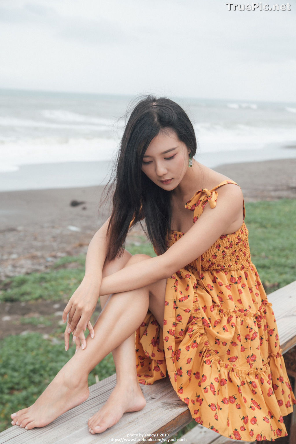 Image Taiwanese Model - 郁晴 - Welcome Summer with Beautiful Bikini Girls - TruePic.net - Picture-9