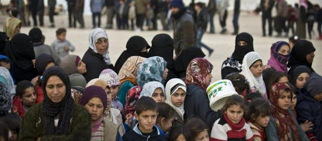 Το 40% του πληθυσμού της Γερμανίας θα είναι μετανάστες σε 20 χρόνια