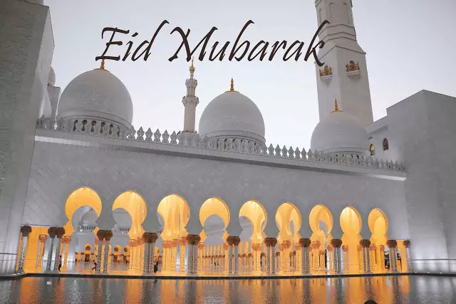eid day images
