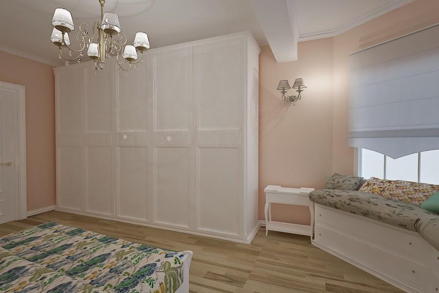 Design interior casa stil clasic american Constanta - Design Interior / Amenajari Interioare | Arhitect - Constanta > Amenajare - dormitor - casa - mobila- italiana - din - lemn