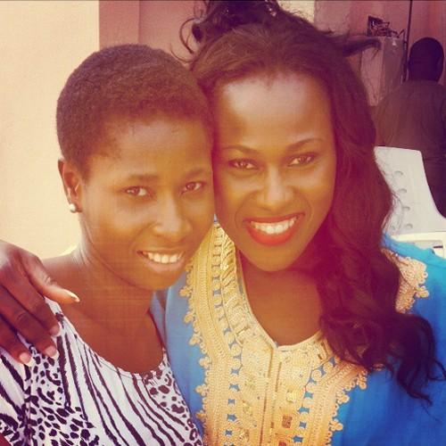uche jombo younger sister