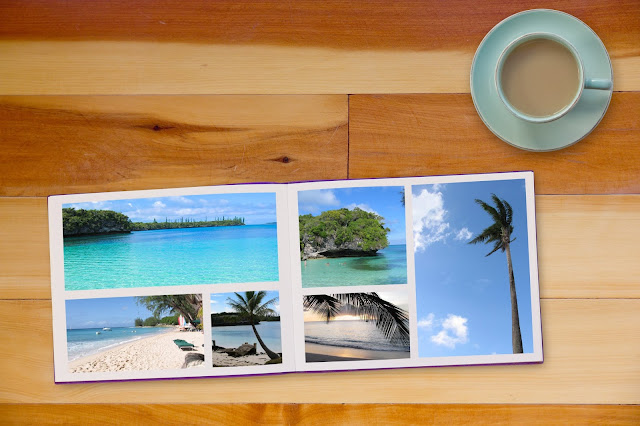 How to make your own Coffee Table Photo Book - RapidStudio