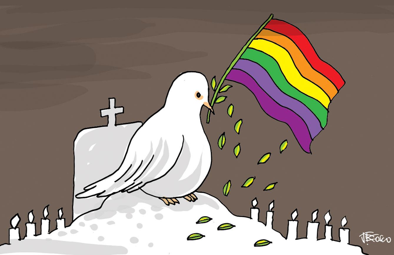 from Cason parada gay