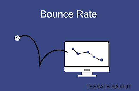 Bounce rate definition along with ways to reduce it.