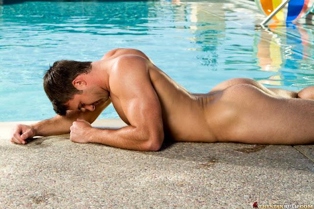 trystan bull the pool guy