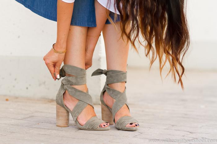 BLog Adicta a los zapatos con las mejores sandalias de la temporada