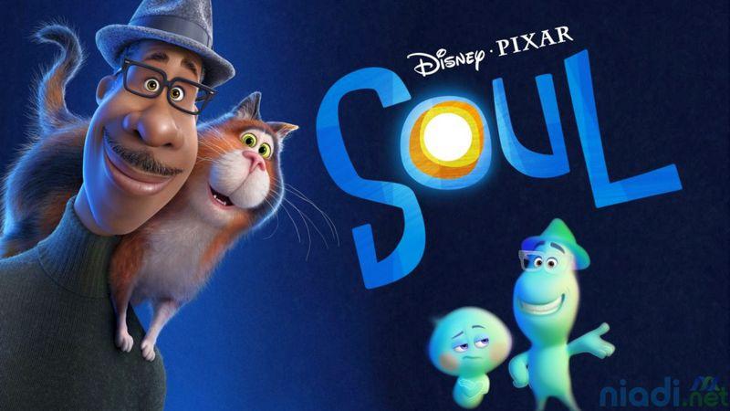 10 fakta menarik film animasi soul (2020 full movie) diney pixar