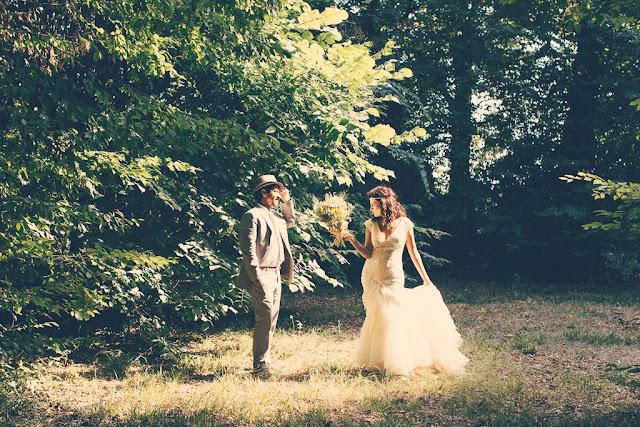 Matrimonio Vintage country Treviso