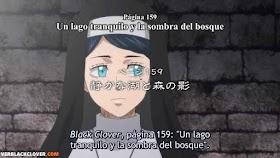 Black Clover Capítulo 159 Sub Español HD