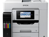 Epson ET-5880 Driver Download - Windows, Mac
