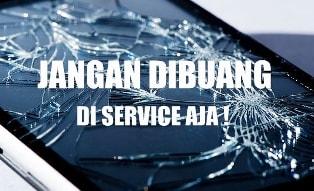 SERVICE LCD SMARTPHONE