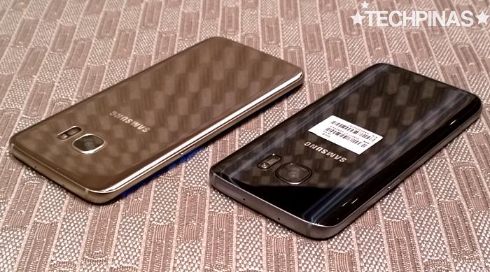 Smart Galaxy S7, Smart Galaxy S7 Edge