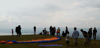 event-paralayang-puncak-joglo-wonogiri