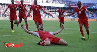 المنتخب الأردني دائما يفوز على أرضه