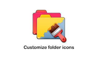 Cara Mudah Mengubah Icon Aplikasi dan Folder di PC / Laptop