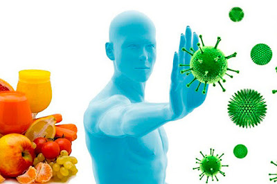Sociedad más sana sistema inmunológico