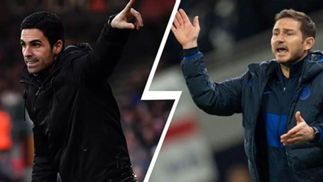 """Vì sao Tottenham, Wolves """"cổ vũ"""" Chelsea thắng Arsenal chung kết FA Cup? 2"""