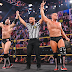 Danny Burch e Oney Lorcan se tornam NXT Tag Team Champions