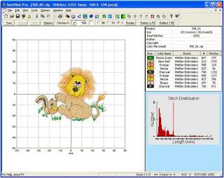Sandscomputing SewWhat-Pro 4.2.0 (x86/x64) Full Keygen