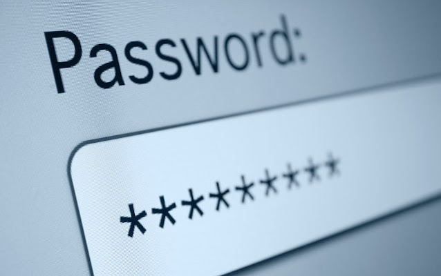password security test avoid brute force attack hacking data protection
