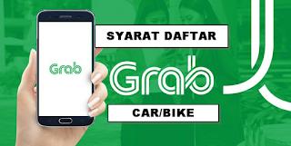 Ini Dia Persyaratan Daftar Garb Untuk Kamu Yang Ingin Jadi Mitra Ojek Online Dan Taxi Online Grab