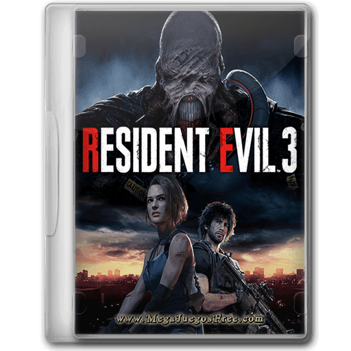 Descargar Resident Evil 3 PC Full Español