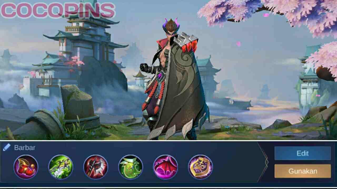 Build Yu Zhong Injured