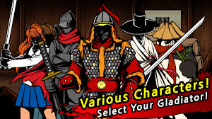 World Of Blade Apk v2.2.0 For Android (MOD)