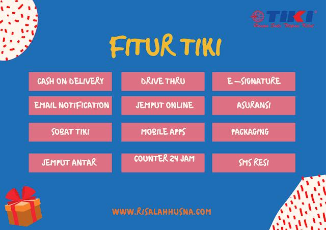TIKI Online