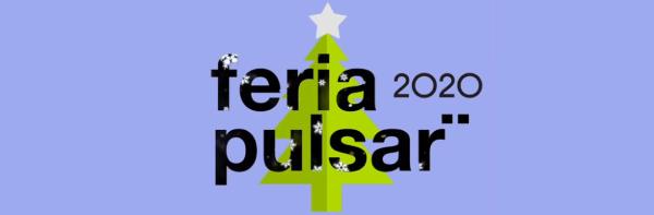 Feria Pulsar extiende su presencia online con mercado navideño