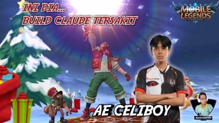 Build Claude Celiboy injured