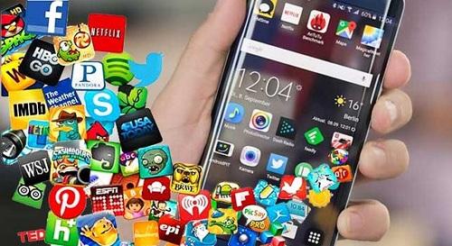 5 Aplikasi Android yang Dapat Menghasilkan Pulsa Gratis