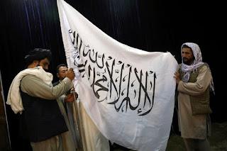 PERFORMA IDEOLOGI DAN MASA DEPAN AFGHANISTAN