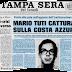 Mario Tuti racconta il suo arresto: mi spararono a freddo
