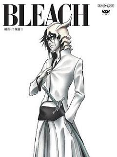 Bleach Season 6 Episode 110-131 [END] MP4 Subtitle Indonesia