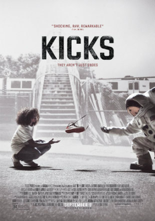 Kicks 2016 Hindi English BRRip 720p Dual Audio Download