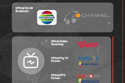 Klasemen Liga 1 Shopee Indonesia 2020 hari ini/ minggu ini