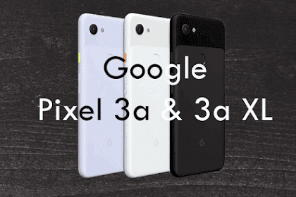 What is the price of Google Pixel 3a after release?