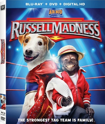 Russell Madness 2015 Dual Audio Hindi 480p BluRay 280mb