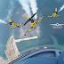 Ένα εντυπωσιακό Air Show σε λίγες μέρες στην Καβάλα (video)