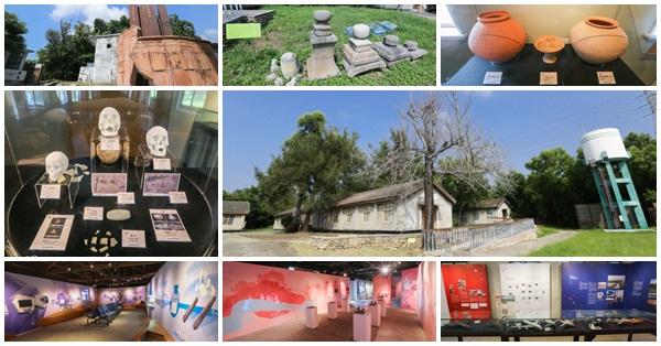 《台中.清水》牛罵頭遺址文化園區-中部第一個命名遺址,保存豐富史前文化