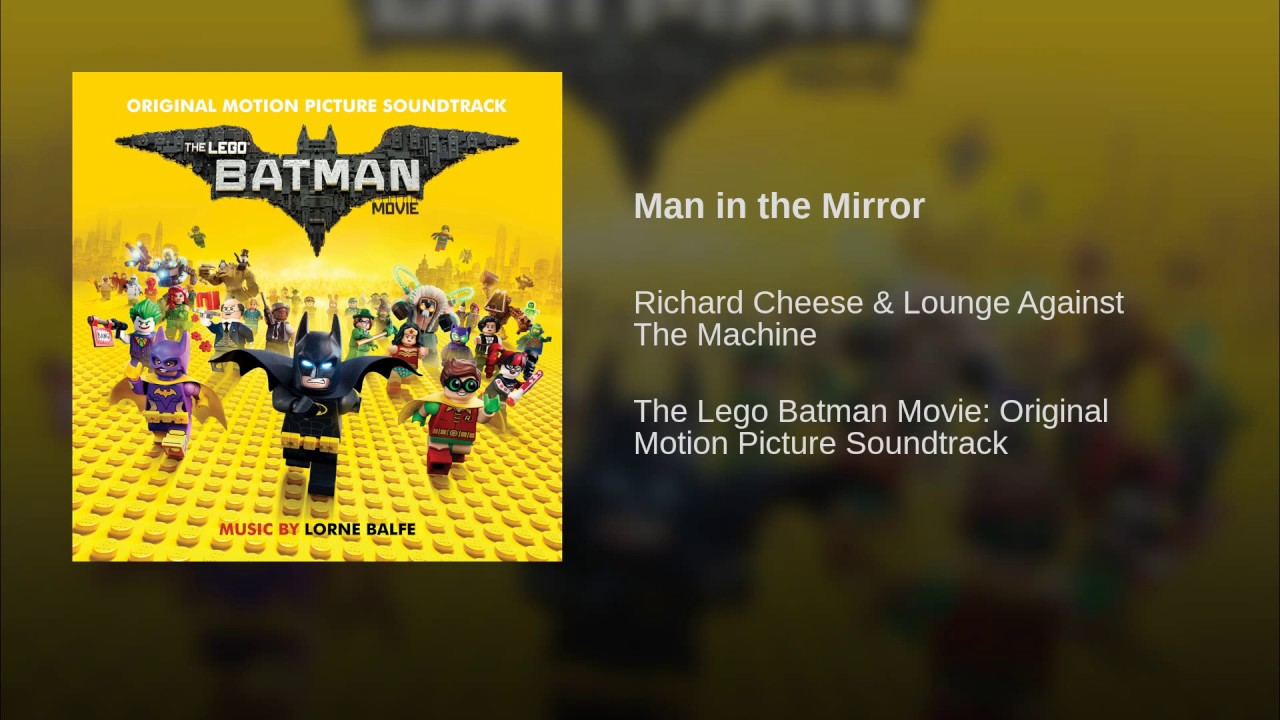 Free Download Man In The Mirror (Richard Cheese And Lounge